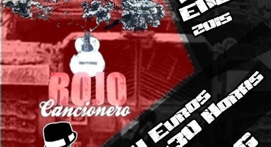 El próximo sábado 23 de enero, a partir de las 21.30 h, tendrá lugar en la sala STARVING un concierto organizado por elPrograma de Radio Almenara (106.7 FM),Metiendo Tralla (www.facebook.com/metiendotralla). […]