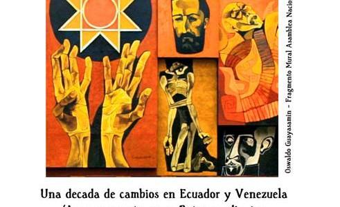 + VIERNES 12 de febrero de 2016 a las 19:00 Nuevo encuentro con el colectivo Eduardo Galeano en la Escuela Popular de Adultos del barrio del Pilar Del ciclo América […]