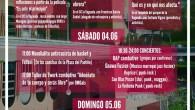 """MIERCOLES 1 18:30 Centro Cultural La Vaguada: """"Filosofia para niñxs, reflexiones a partir de la pelicula solo es el principio"""" JUEVES 2 19:00 En el Centro Cultural La Vaguada . […]"""