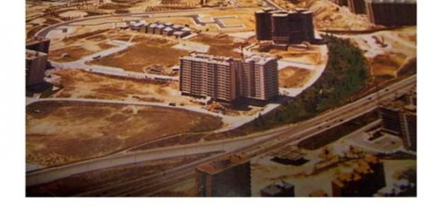 Daremos un repaso a la historia urbanística y social del Barrio del Pilar desde los inicios de su construcción hasta el año 1975. Viernes, 27 de mayo de 2016 a […]