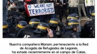 viernes 17 de junio un nuevo encuentro del Colectivo Eduardo Galeano: Los refugiados de Calais. Nuestra compañera Mariam, perteneciente a la Red de Acogida de Refugiados de Leganés, ha estado […]
