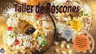 Colgamos la receta del Roscon. Roscón de reyes Masa Madre 50 mL de agua o leche templada 90 gr de harina de fuerza 15 gr levadura de panadería  1. […]