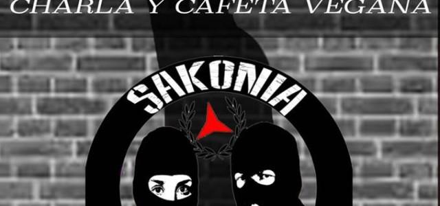 + SÁBADO 14 de enero, a partir de las 19:30 h, Charla-presentación del colectivo juvenil Sakonia Resiste en el CSA La Piluka. Empezaremos entorno a las 19:30 y después habrá […]