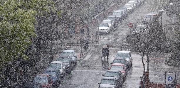 Buenos blancos y frios días! Ya estabais sacando las ganas de terracismo y manga corta y ala, otra vez bufanda… El lunes en las pozas bañandonos, el jueves viendo nevar…. […]