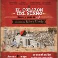 Jueves 11 de mayo Presentación Comic El Corazon del Sueño de Ruben Uceda en la Pilu, a las 19 h. http://rubenuceda.wixsite.com/dfdfdsdf/home Cipriano Mera, Durruti, Antoine Giménez, García Oliver, Simone Weil, […]