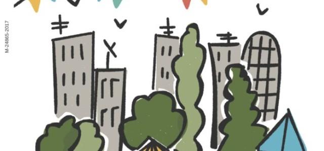 La semana del 25 de septiembre al 1 de octubre, tendremos una nueva edición de la FERIA DE ENTIDADES del distrito. Con este encuentro queremos ofrecer un foro de visibilización […]