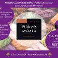 """viernes 2 DE MARZO, a las 19:00, Presentación Del Libro """"Polifonía Amorosa"""" Con Laura Latorre Hernando + fiesta #HaciaLaHuelgaFeminista No hay recetas, solo grietas para repensarse. 30 relatos de realidad […]"""