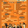 Vuelven al barrio las FIESTAS POPULARES DEL PILAR¡¡¡ Como el resto de años, las asociaciones y vecinxs del barrio nos hemos juntado para organizar unas fiestas llenas de actividades, conciertos, […]