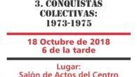 """nuevo """"Ciclo sobre historia del Barrio del Pilar"""" que tendrá lugar en el Salón de Actos del Centro Comunitario Guatemala. El primer encuentro será el Jueves 18 de Octubre a […]"""