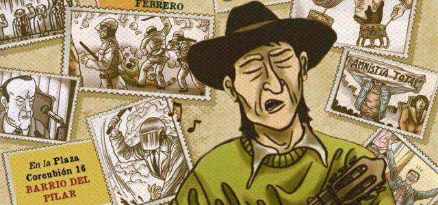 de Rubén Uceda (Escritor) La otra historia de la Transición, en viñetas A las diez de la noche del 30 de diciembre de 1969, Francisco Franco se dirigió a los […]