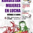 Buenos días vecinas La *Asamblea Feminista FEP* presenta el documental «Kurdish Female Fighter: A day in Syria» en colaboración con *Rojava Azadi* que, posteriormente, nos hará una presentación de su […]