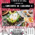 Un viernes más, te esperamos en La Piluka con ricas tapas y concierto de I.Delgado. Todo lo recaudado irá para la financiación del Festival Barrios en Pie (14, 15 y […]