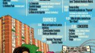 Ala, pues ya están aquí las fiestas del barrio… Aquí el programa de las casetas: https://www.lapiluka.org/2019/10/08/fiestas-populares-del-pilar-2019/ Y aquí los conciertos y cosas del ayunta: http://www.barriodelpilar.com/fiestas-del-barrio-del-pilar/ Y luego la misma cosa […]