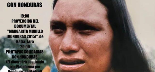 Os esperamos con la Feministas de los Barrios de Fuencarral el Pardo Proyectaremos el documental «Margarita Murillo (Honduras 2015)». Y también habrá ricas tapas!! Los BENEFICIOS irán destinados a nuestras […]