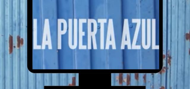 Por motivos que tod@s conocemos, queda aplazada la Proyección del documental «La Puerta Azul». En proximas fechas y según se vaya aclarando la situación, le pondremos nuevas fecha. Este jueves, […]