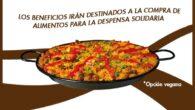 Compra tu bono YA para la Paellada solidaria Todos los beneficios irán destinados a la compra de alimentos para despensa solidaria de La Piluka *Sábado 27 de marzo*Desde las 14h*Centro […]