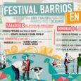 Buenas vecin@s y amig@s! Vuelve un año más el festival más esperado: ¡¡¡ Barrios en Pilar!!! Este año estará cargado de sorpresas y nuevas actividades gratuitas los días 3 y […]