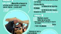 ¡Que vuelven las Fiestas Populares al Barrio del Pilar! Este año la junta del distrito ha impedido la participación de las entidades vecinales (asociaciones, clubs deportivos, grupos scout…) en la […]