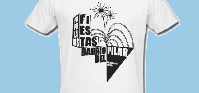 ¡No te quedes sin tu camiseta de las fiestas populares del Pilar! Podrás comprarla en el Centro Social la Piluka en cualquiera de los días que hay actividades programadas de […]