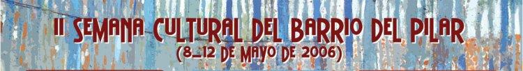 Banner II Semana Cultural